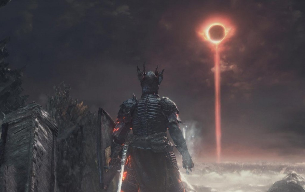 Dark Souls 3. You will die a thousand times! Be very afraid.