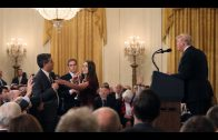 Jim Acosta Gets Kicked Out Of The White House Haha!