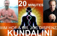 #Lockdowns #wim_hof #joe_dispenza How to deal with anxiety during the lockdowns.